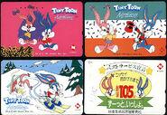 Tta phonecards Japan