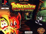 Toonenstein: Dare to Scare