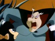 Itchy and Boss Tick