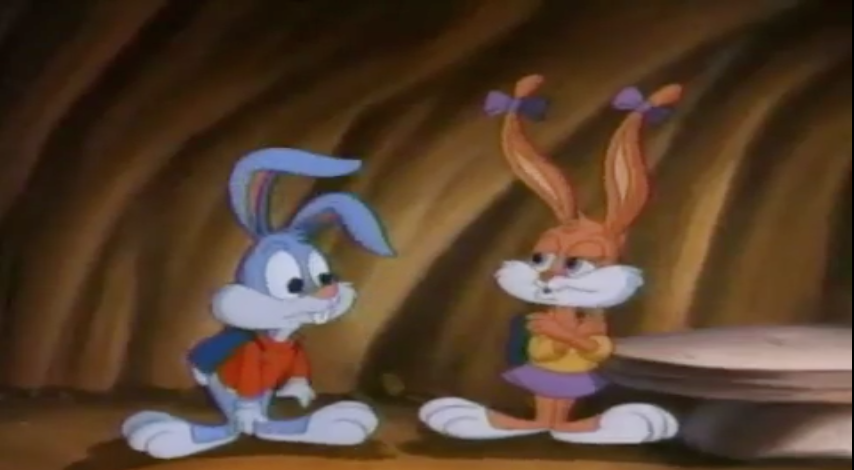 Tiny toon adventures buster guide to dating
