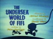 TheUnderseaWorldofFifi-TitleCard