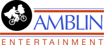 Amblin Entertainment 2015 Logo