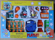 Tta playset UK