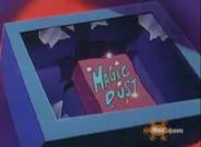 MagicDustEmergencyBox