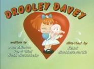 DrooleyDavey-TitleCard