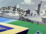 Two-Tone Town (location)