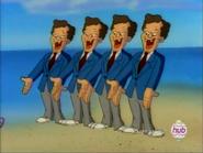 The Lettermans