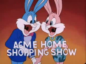 AcmeHomeShoppingShow
