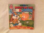 BustersBigCaseBook