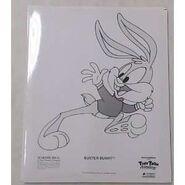 111613389 tiny-toons-buster-bunny-8x10-photo