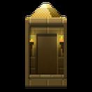 Egyptian Lift