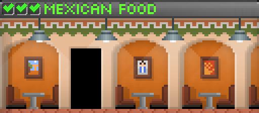 Mexican Food Tiny Tower Wiki Fandom Powered By Wikia