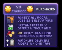 VIP-package