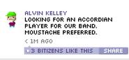 Bitbook Alvin Kelley