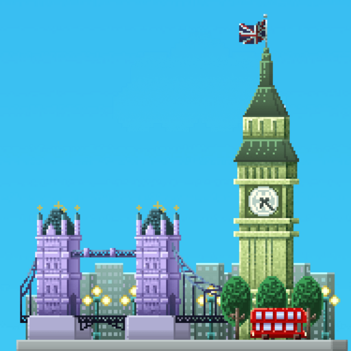 Roof British