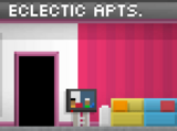 Eclectic Apartments