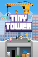 Tiny Tower Splash(2011)