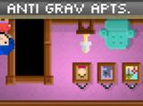 Anti Grav Apartments
