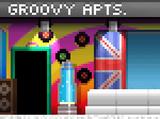 Groovy Apartments