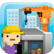 TinyTower icon 2011