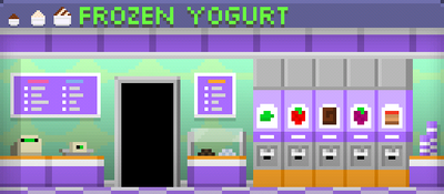 Frozen Yougurt