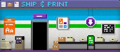 Ship & Print