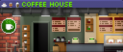 Coffe House