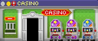 Tiny Tower Casino