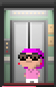 Tiny Tower Celebrity