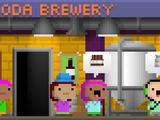 Soda Brewery