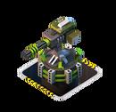Turret L2