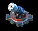 Mortar L8