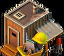 Engineer's Hut