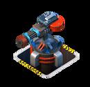Turret L3