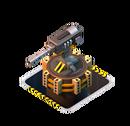 Turret L1