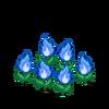 Decoration fireflower blue thumbnail@2x