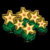 Decoration starflowers yellow thumbnail@2x