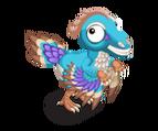 Archaeopteryx teen@2x