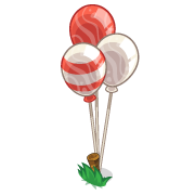 Decoration circusballoons red thumbnail@2x