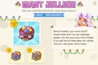 Modals jellybeans level20@2x