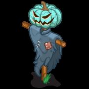 Decoration pumpkinscarecrow blue2 thumbnail@2x
