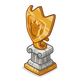 Decoration dinotrophy bronze thumbnail@2x