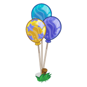 Decoration circusballoons blue thumbnail@2x