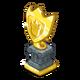 Decoration dinotrophy gold thumbnail@2x