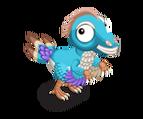Archaeopteryx toddler@2x