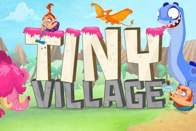 Tinyvillage