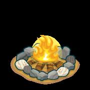 Decoration campfire v2 thumbnail@2x