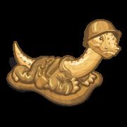 Decoration armydinos brontosaurus brown2 thumbnail@2x