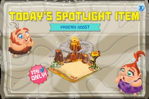 Spotlight item phoenixroost@2x