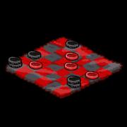 Decoration checkerboard thumbnail@2x